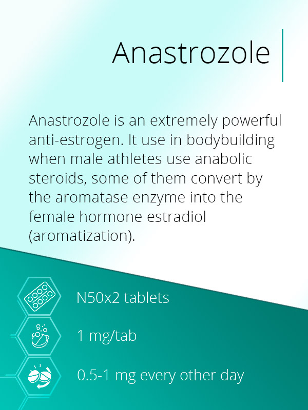 Anastrozole-hover
